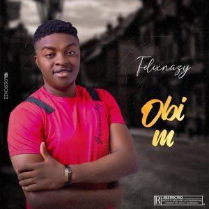 Felixnazy - Obi M